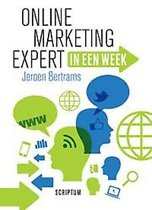 Online marketing expert