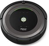 iRobot Roomba 681 - Robotstofzuiger