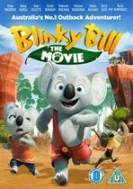 Blinky Bill The Movie (import) (dvd)