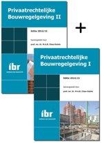 Privaatrechtelijke Bouwregelgeving I en II 2014/15