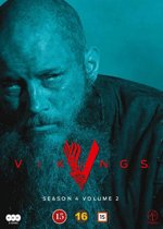 Vikings - Season 4.2 (Import met Nederlandse Ondertitels)