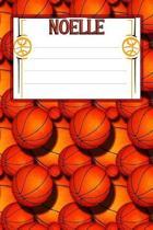 Basketball Life Noelle
