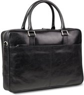 D. Bramante - Notebook Tas - Leather Case Rosenborg