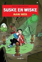 Boek cover Suske en Wiske 340  - Mami Wata van Luc Morjaeu (Paperback)