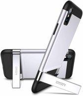 ESR iPhone 8 Plus robuuste hoes met standaard zilver