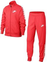 Nsw Track Suit Tricot Trainingspak Unisex