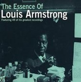 The Essence of Louis Armstrong
