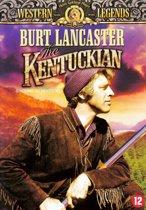 Kentuckian (dvd)
