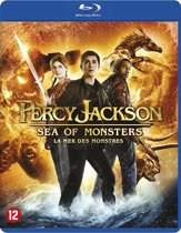 Percy Jackson Sea Of Monsters Blu-Ray /