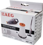 AEF 144 : vervangingsfilters Rapido & ErgoRapido