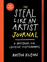 The Steal Like An Artist Logbook
