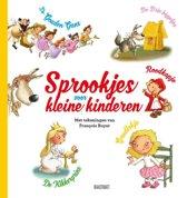 Sprookjes voor kleine kinderen