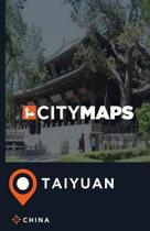 City Maps Taiyuan China