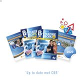 Auto Theorieboek Nederland 2019 - Auto Theorie Leren - Rijbewijs B met Samenvatting + CBR Informatie en Verkeersborden