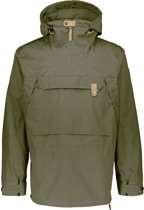 Katmai Anorak - Forest Green