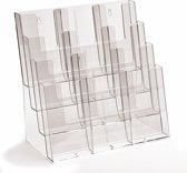 Folderhouder Multi Size - 2 stuks