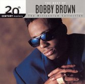 20th Century Masters: The Millennium Collection: The Best of Bobby Brown