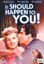 It Should Happen To You (dvd)