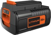 BLACK+DECKER 36V Lithium-ion accu 2.0Ah BL20362