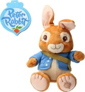Peter Rabbit pluche 24 cm