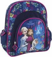 Disney Frozen IJsbloemen - Rugzak - 30 cm - Multi