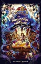 Afbeelding van De magische apotheek 1 - Er hangt een geheim in de lucht