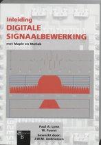Inleiding Digitale Signaalbewerking met Maple en Matlab