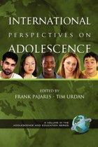 International Perspectives on Adolescence