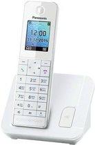 Panasonic KX-TGH210GW ws wit