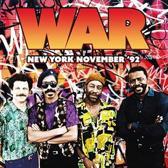 New York November '92