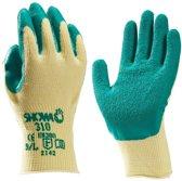 SHOWA 310 Handschoenen origineel