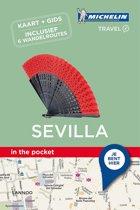 Michelin in the pocket - Sevilla