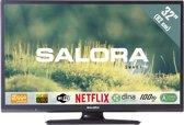 Salora 32EFS2000 LED TV 81,3 cm (32'') Full HD Smart TV Wi-Fi Zwart