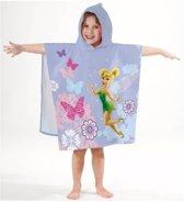 Tinkelbel badcape voor kinderen