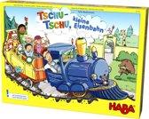 HABA 303736 Kinderen Gelukspel bordspel