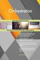 Orchestration Standard Requirements