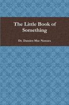 The Little Book of Something