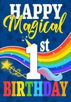 Happy Magical 1st Birthday