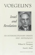 Voegelin's Israel and Revelation
