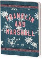 Agenda Franklin & Marshall Girls 2017/2018