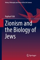 Zionism and the Biology of Jews