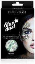 Stardust Festival Glitter -Pegasus