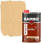 Rambo Meubelolie Transparant Mat Kleurloos 0000-0,5 Ltr