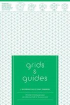 Grids & Guides 3 Notepads for Visual Thinkers