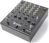 STM-7010 Mixer 4-Kanaals DJ Mixer met USB