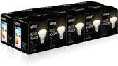 YPHIX LED lamp 10-pack  GU10 fitting - 6W - dimbaar