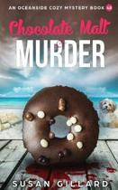 Chocolate Malt & Murder