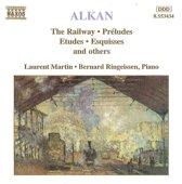 Alkan: The Railway Etc.