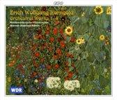 Korngold: Orchestral Works Vol 1-4 / Werner Andreas Albert et al
