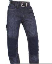 Tricorp Jeans Worker - Workwear - 502005 - Denimblauw - Maat 36/34